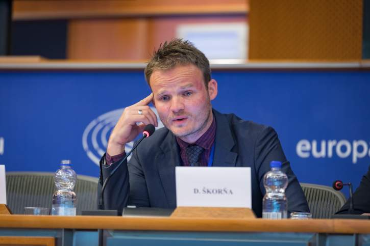 Externalities: a win-win situation in cohesion policy