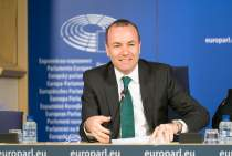Election of the next President of the European Parliament