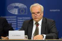 Presentation of the EPP Group's position on copyright