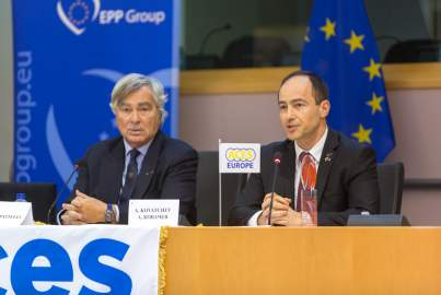 Award Ceremony for European Capitals and Cities for Sport (ACES)