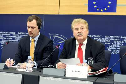 Annual Report on EU Foreign Policy